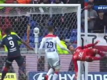 Olympique Lyon 1:3 Dijon