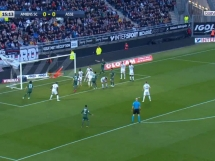 Amiens 2:2 Saint Etienne