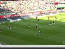 VfL Wolfsburg 3:1 Hannover 96