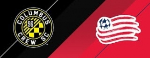 Columbus Crew - New England Revolution