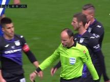 Deportivo Alaves 1:1 Leganes