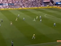 Vitesse 3:3 PSV Eindhoven