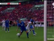 Augsburg 0:4 Hoffenheim