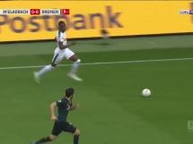 Borussia Monchengladbach 1:1 Werder Brema