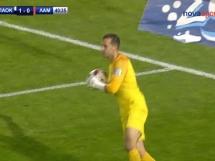 PAOK Saloniki 3:0 Lamia