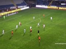 Basaksehir 2:0 Konyaspor