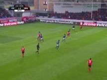 Feirense 1:4 Benfica Lizbona