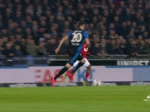 Club Brugge 4:0 Standard Liege