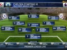 Chelsea Londyn 2:0 West Ham United
