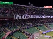 US Palermo 1:0 Verona