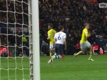 Preston North End 0:2 Leeds United