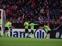 Urawa 0:1 Jeonbuk Hyundai Motors