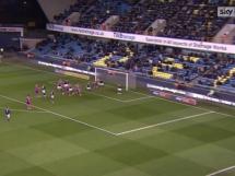Millwall 0:0 Queens Park Rangers