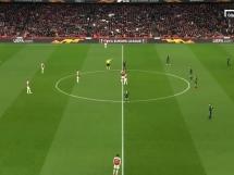 Arsenal Londyn 2:0 Napoli