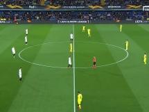 Villarreal CF 1:3 Valencia CF