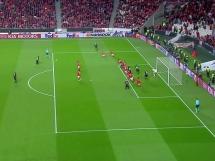 Benfica Lizbona 4:2 Eintracht Frankfurt