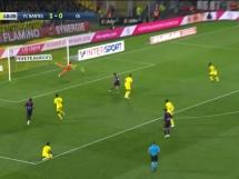 Nantes 2:1 Olympique Lyon