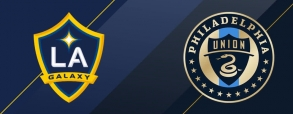 Los Angeles Galaxy - Philadelphia Union