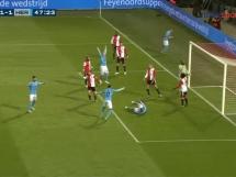 Feyenoord 2:1 Heracles Almelo