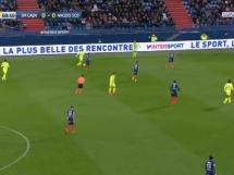 Caen 0:1 Angers