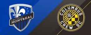 Montreal Impact - Columbus Crew