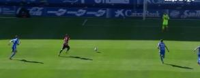 Osasuna - Deportivo La Coruna