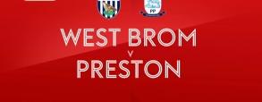 West Bromwich Albion - Preston North End