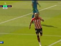 Southampton 3:1 Wolverhampton