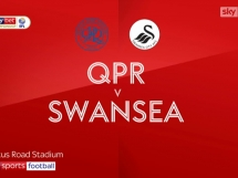 Queens Park Rangers 4:0 Swansea City