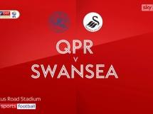 Queens Park Rangers 4:0 Swansea City