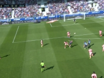 SD Huesca 0:0 FC Barcelona