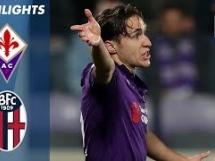 Fiorentina 0:0 Bologna