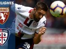 Torino 1:1 Cagliari