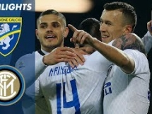 Frosinone - Inter Mediolan