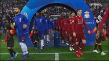 Pewny awans Liverpoolu! [Filmik]