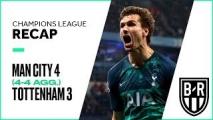 Fantastyczny mecz na City of Manchester Stadium! [Filmik]