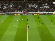 Eintracht Frankfurt 2:0 Benfica Lizbona