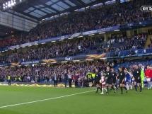 Chelsea Londyn 4:3 Slavia Praga