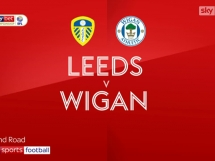 Leeds United 1:2 Wigan Athletic