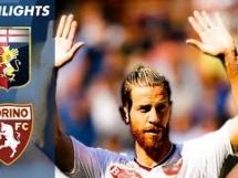 Genoa 0:1 Torino
