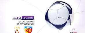 Galatasaray SK 3:1 Kayserispor
