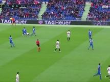 Getafe CF 1:0 Sevilla FC