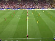 Freiburg 0:4 Borussia Dortmund