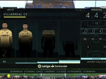 Villarreal CF 2:1 Leganes