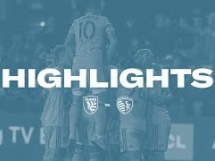 San Jose Earthquakes 4:1 Kansas City