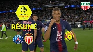 Wygrana PSG z Monaco! [Filmik]