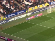 Hull City 0:3 Sheffield United