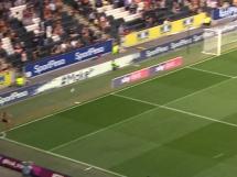 Hull City 0:3 Sheffield United