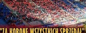 Korona Kielce 2:0 Śląsk Wrocław