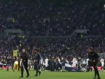 Tottenham Hotspur 1:0 Brighton & Hove Albion